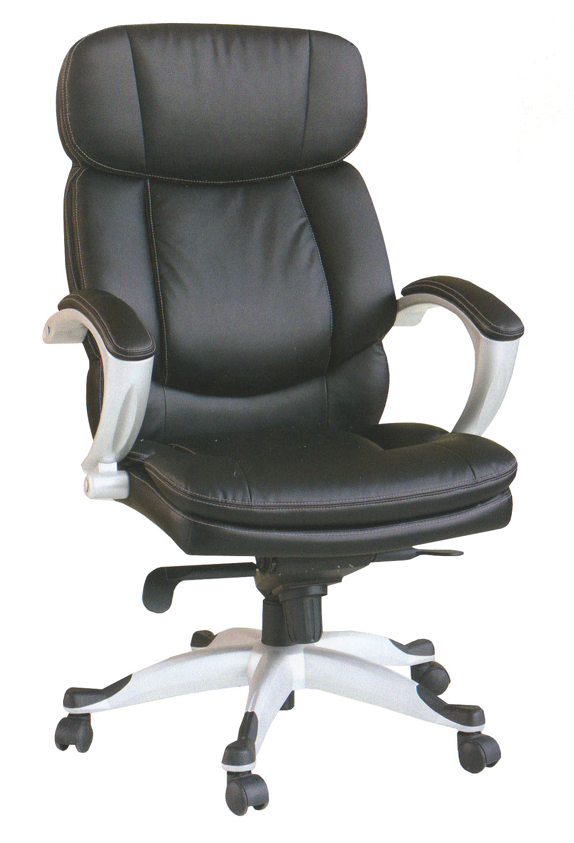 Most comfortable computer chair - Hcoc9768 Executive Comfort Computer Chair Black Leather Retail 900 Discounted 775 Free Shipping